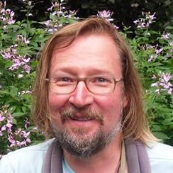 Gerhard Strauß