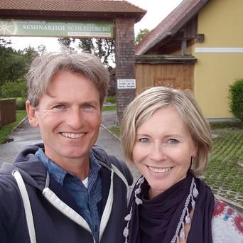 Ursula Thlhammer & Günther Gann